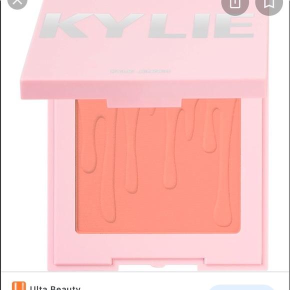 """Kylie blush """"Kitten Baby"""""""
